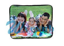 "DIY Sublimation 14"" Neoprene Laptop Sleeve Case"