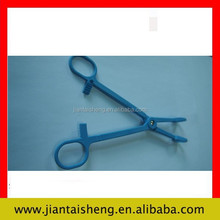 surgical instrument parts of forceps medical care use