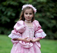 2015 vintage kid girls party wear dress, girls princess costume dress, puff sleeve prom party dress for 10years old girl