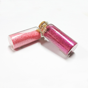 Colorful Fairy Bottle Small Package of Glitter Powder