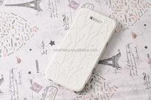 Tree Texture Wallet Flip Leather Case For iPhone 5C