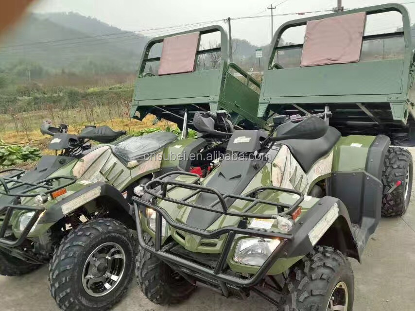 2017 hot sale 1000cc Polaris CVT 4*4 CVT UTV, Utility Vehicle