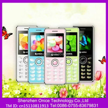 S530 cheap stylish mobile phone Colorful GSM 900/1800mhz best ladies mobile phone