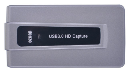 ezcap287 USB3.0 hdmi vdieo capture