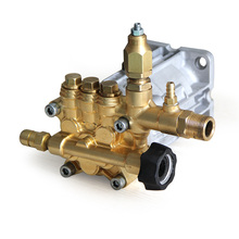 Power Value high pressure washer pump for gasoline