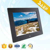 8 inch digital photo frame with digital photo frame 8 inch with picture photo frame