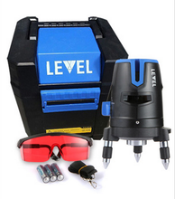 Kinzo Three Proof Laser Level 4V1h OEM