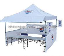 Outdoor Aluminium Tent Folding Gazebo A-JQ-40-03