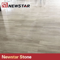 Newstar grey wood grain marble italian serpeggiante marble