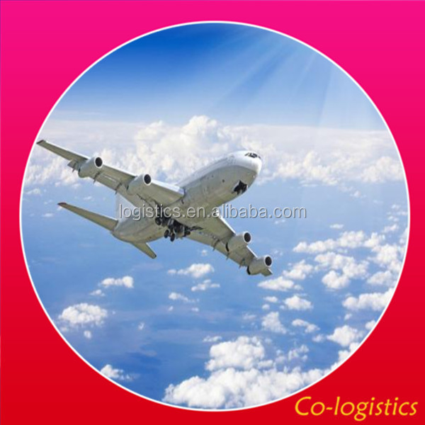 China air freight service to Pincher Creek Airport --Viva Skype: colsales33