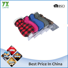 China Professional Manufacturer custom car ice scraper with glove