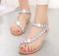 up-0222r Cheap women shoes summer casual bohemian ladies flat sandals