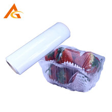 Healthy and convenient china xxxl wrap stretch film for food baking