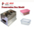 different size food storage box crisper plastic mould
