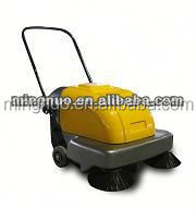 HOT ! HOT! CE Standard Tractor/ATV Mounted Road Sweeper / Broom / Plow Exported Worldwide