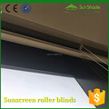 Aluminum roller blind/ shades tube 38mm