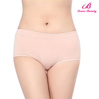 Lover-Beauty High Quality Girl Teen Nude Colors Sexy Butt Enhancing Underwear NO MOQ