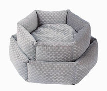 new Medium size pet nest kennel pet bed dog cat bed pet cushion soft