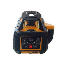 Original manufacturing automatic self-leveling rotary green beam laser level