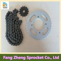Wholesale Motorcycle Drive Chain and Sprocket Kit
