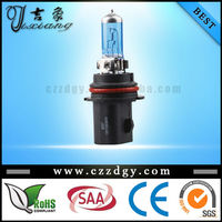 9004&halogen lamp&auto lamp bulb&headlight
