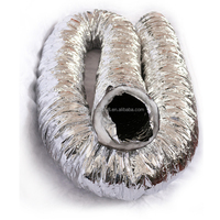 flexible foam pipe insulation 8 inch heating and cooling systems