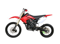Popular 250cc dirt bike for adult