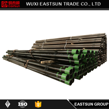 Newest steel casing and tubing pipe specification
