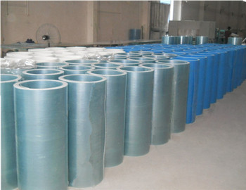 warehouse roofing material fiberglass corrugated plastic rolls sheet