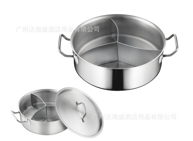 Insulated Electric Hot Pot Restaurant Equipment
