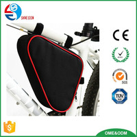 Fashionable Triangle Unique Electric Bike Battery Bag