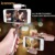All day shot selfie stick wireless connection foldable monopod selfie stick