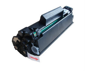 Compatible toner cartridge 35A for HP&CANON printer,Continuous Toner Supply Cartridge