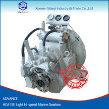 China Advance Marine PTO Gearbox HCA138 for High Speed Boat for Sale