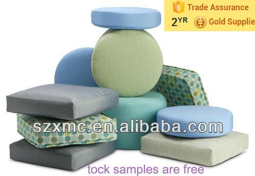Square round chair cushion cheap wholesale plain pillows for Buy pillows online cheap