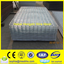 concrete wire mesh panel specifications