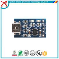 Multilayer Fr-4 UL Phone Charger PCB Fabrication