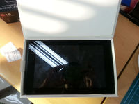 Used LG LU8300 tablet PC