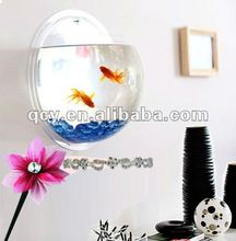 QCY-WF-016 Fashionable and New Design Acrylic Aquarium