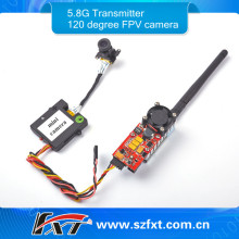 5.8GHz 1000MW radio wireless av RF RC transmitter fpv 5.8g for kyosho ,hpi and team losi R/C toys