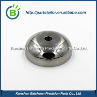 CNC Steel Metal Parts With Factory Price BCS 0208