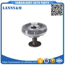 HOT truck parts High quality durable Fan Clutch for Man F2000 Trucks OEM 7063112
