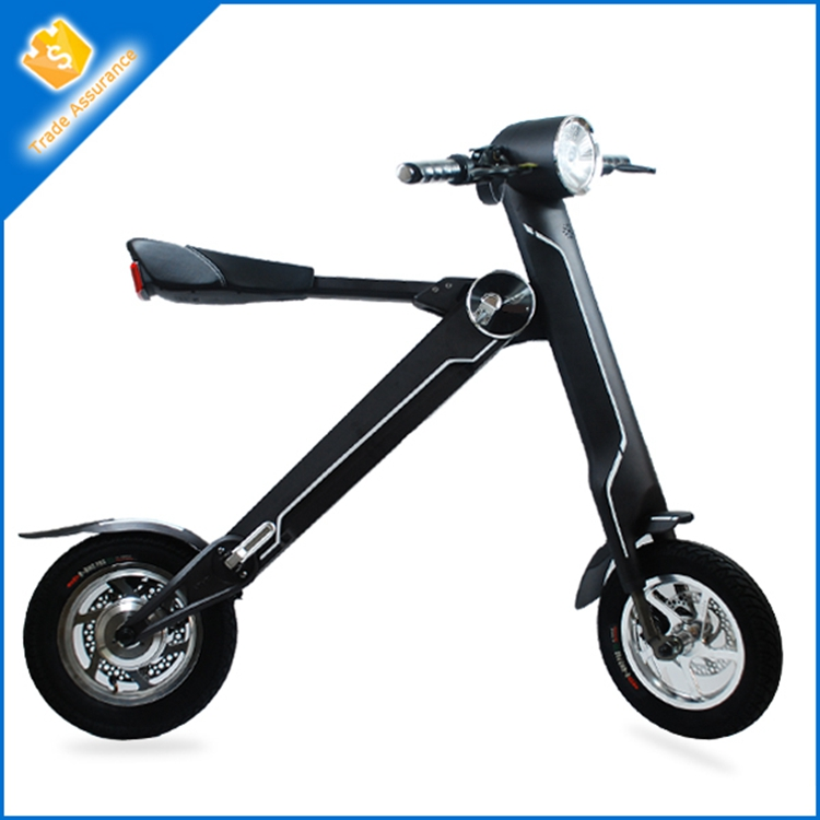 Electric scooters prices - photo#1