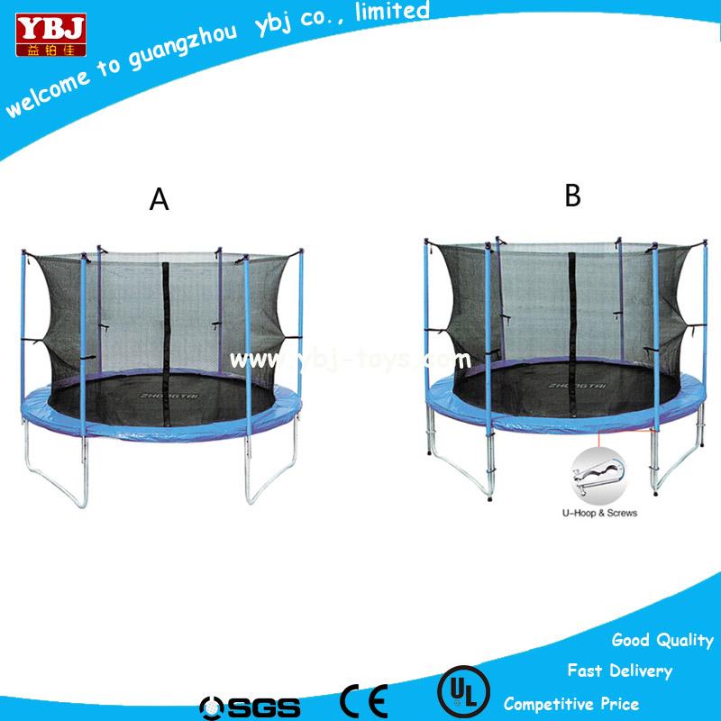 2014 Newest Cheap Trampoline Bungee Trampoline Trampoline