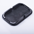 Popular anti slip products anti slip car dashboard sticky pad gel pad phone holder mobile stand