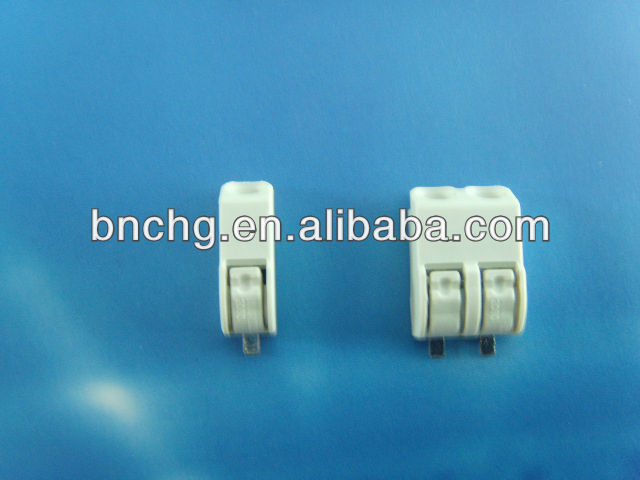 wago 2060 SMD Connector for LED modules/Light engines