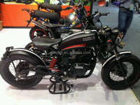 125/200/250cc new design motorcycle