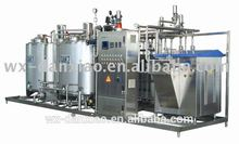 1000L/2000L AUTO HTST Ice Cream Production Machine