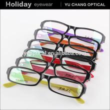 rechargeable led reading glasses plastic wine glass frame fashionable woman reading glasses