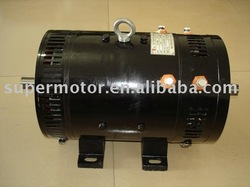 motors for electric bus,electric bus motor